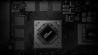 Radeon RX 6000M é a nova linha de GPUs da AMD para notebooks gamer