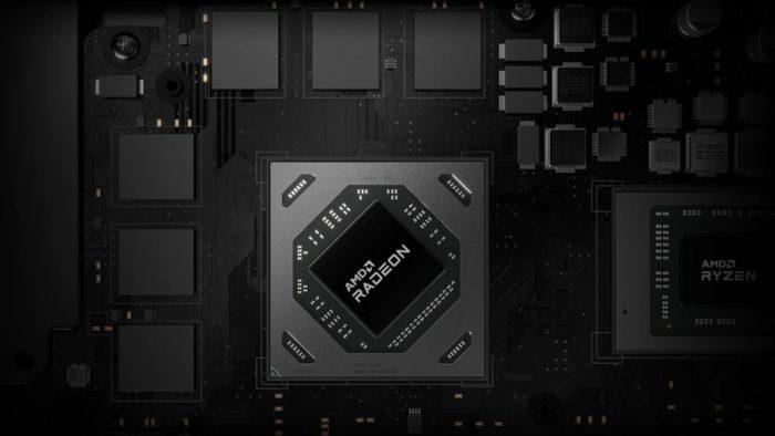 GPU AMD Radeon (imagem: reprodução/AMD)