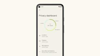 Android 12 Beta 2 traz painel de privacidade e mais recursos do Google