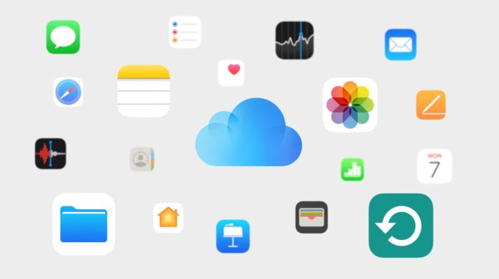 iCloud+ promises more privacy (Image: Disclosure / Apple)