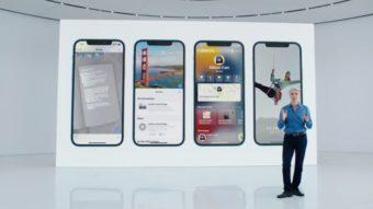 iOS 15, macOS Monterey, iCloud+ e todas as novidades da Apple na WWDC 2021