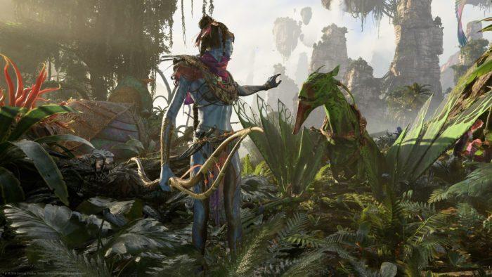 Avatar: Frontiers of Pandora (Imagem: Divulgação/Ubisoft)