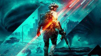 Battlefield 2042 é adiado em um mês, e lançamento muda para novembro
