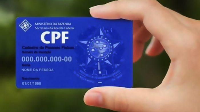 Como descobrir RG pelo CPF
