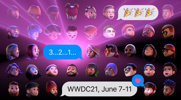 Evento da Apple pode trazer novidades no iMessage com iOS 15 (Imagem: Divulgação/Apple)