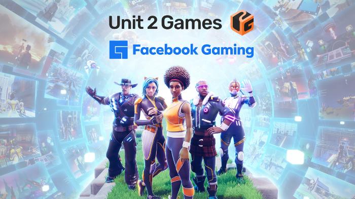 Facebook Gaming compra Crayta (Imagem: Divulgação/Unit 2 Games)