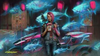 Dados vazados de Cyberpunk 2077 ainda circulam na internet, admite CDPR