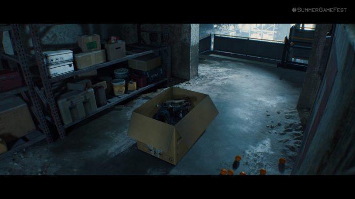 Death Stranding Director's Cut é confirmado para PS5