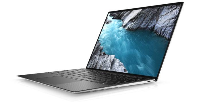 Dell XPS 13 (Imagem: divulgação/Dell)