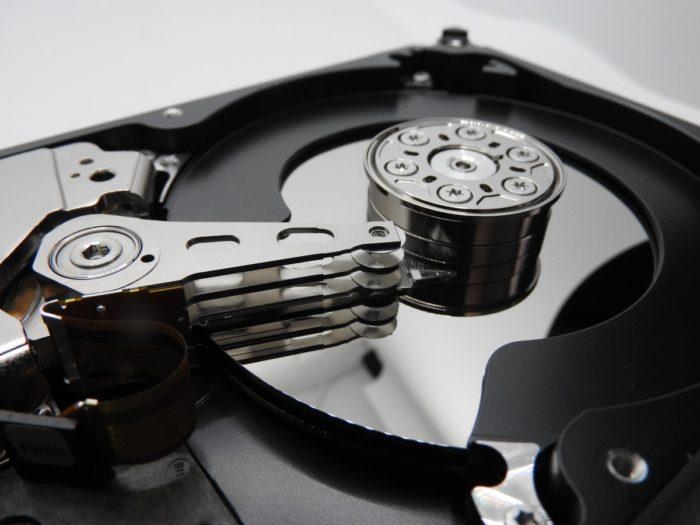 Hackers Erase Western Digital Hard Drives Using Uncorrected Crashes (Image: PxHere)