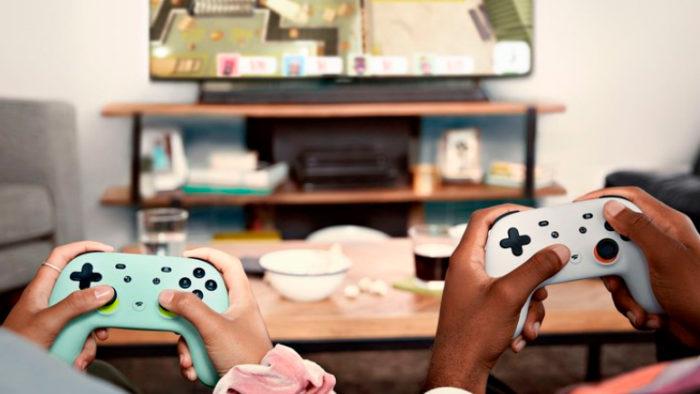 Chefe da EA fala sobre multiplayer no Stadia (Imagem: Divulgação/Stadia)