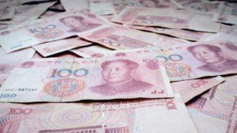 China vai distribuir US$ 6,2 milhões em novos testes do iuan digital