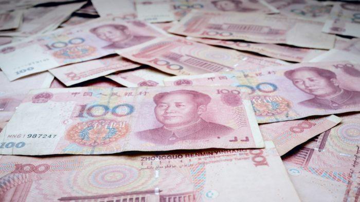 China explota el yuan digital y es líder en el desarrollo de CBDC (Imagen: Eric Prouzet / Unsplash)
