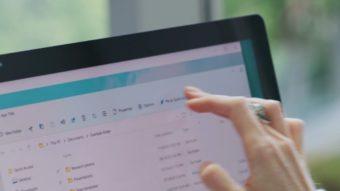 Windows 11 traz design renovado no Explorador de Arquivos, Paint e mais