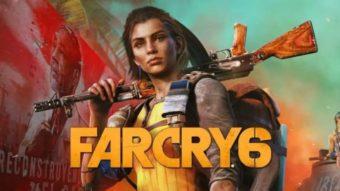 Ubisoft responde a críticas sobre Far Cry 6 ter influências políticas
