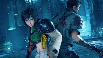 Final Fantasy 7 Remake recebe atualização e transfere saves para PS5