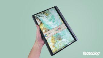 Notebook Lenovo Ideapad Flex 5i: o 2 em 1 quase completo