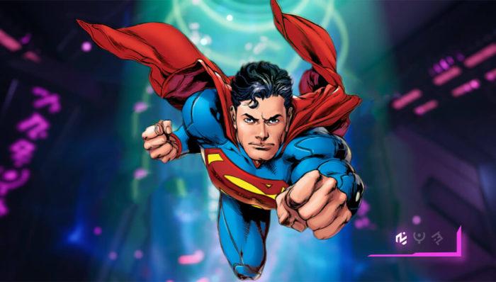 Fortnite deve ter o Superman em nova temporada (Imagem: Reprodução)