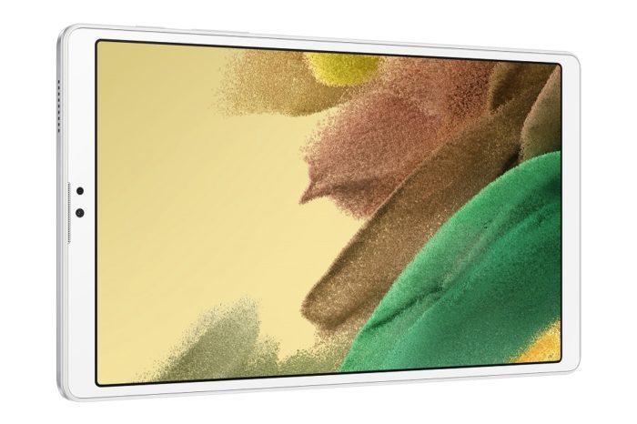 Galaxy Tab A7 Lite (imagem: divulgação/Samsung)