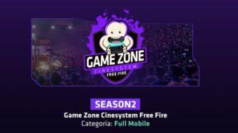 Campeonato amador de Free Fire oferece R$ 100 mil em prêmios