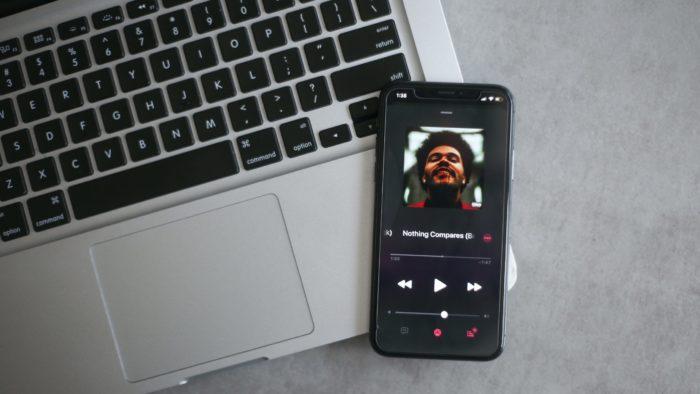Parar mudar o pagamento do Apple Music, é preciso alterar no ID Apple (Imagem: Giorgio/Unsplash)