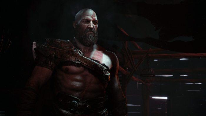 God of War (2018) (Imagem: Divulgação/Sony Interactive Entertainment)