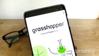 Google lança versão em português de app que ensina programação