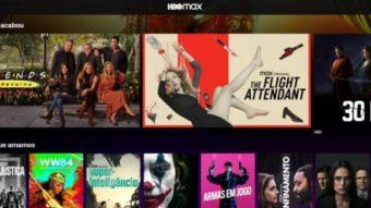 Como cancelar a assinatura da HBO Max?