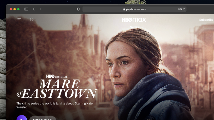 Mare of Easttown no HBO Max