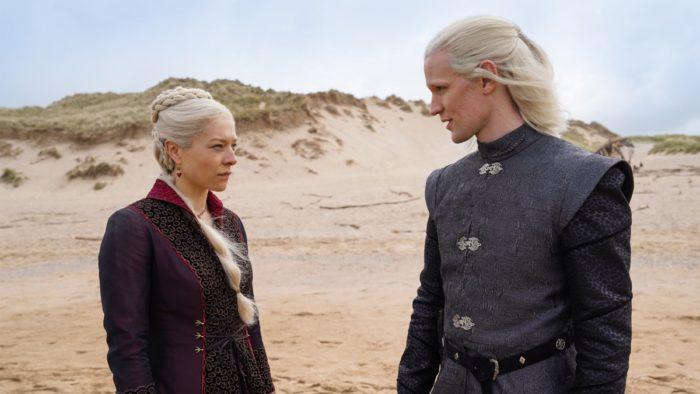 House of the Dragon: spin-off de Game of Thrones chega em 2022 ao HBO Max