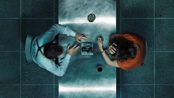 Série Interrogation estreia no Paramount+ em junho (Imagem: Divulgação)