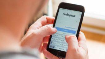 Instagram vai usar WhatsApp para enviar códigos de segurança