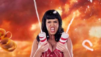 Katy Perry investe em blockchain da Theta Labs e anuncia coleção de NFT