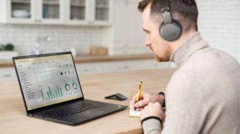 Lenovo ThinkPad X1 Extreme Gen 4 é um notebook robusto com RTX 3080