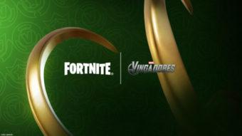 Clube Fortnite terá Loki como principal brinde para assinantes em julho