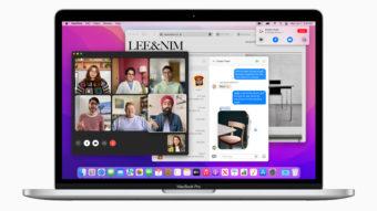 macOS Monterey é lançado pela Apple com modo Foco e novo Safari