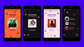 Como fazer o Mapa Astral do Spotify para ver seu match de artistas