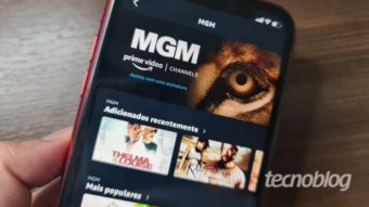 Amazon e MGM são alvo de investigação por risco de monopólio no streaming
