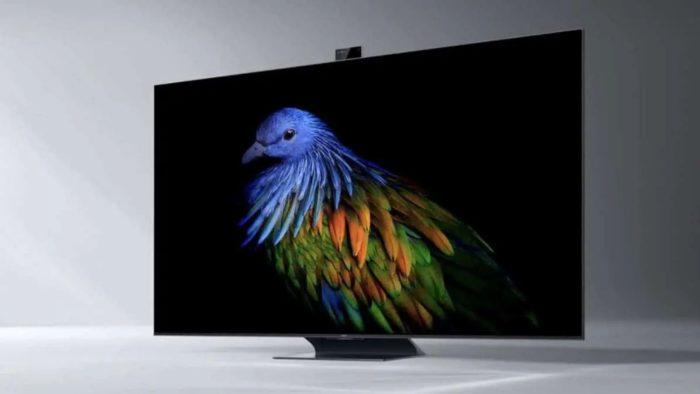 Mi TV 6 Extreme Edition (Imagem: Divulgação/Xiaomi)