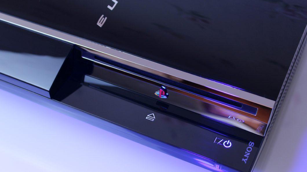 PS3 (Imagem: Nikita Kostrykin/Unsplash)