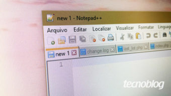 Notepad++ remove suporte ao Bing após Microsoft ser acusada de censura