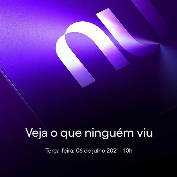 Convite do Nubank (Imagem: Reprodução)