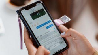 Como desativar recibos de leitura no iMessage do iPhone