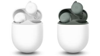 Google lança Pixel Buds A com vários recursos e preço menor que AirPods
