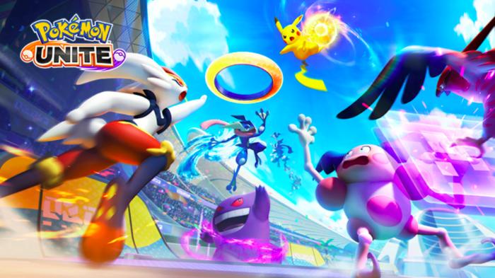 Pokémon Unite tem lançamento definido (Imagem: Divulgação/Pokémon Company)