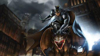Prime Gaming em julho tem Batman: The Enemy Within, RAD e mais jogos grátis