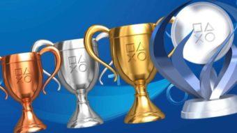 Sony encerra acesso à biblioteca de jogos e troféus do PS4 e PS5 pela web