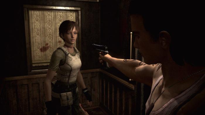 Rebecca Chambers pode ser a protagonista do suposto Resident Evil: Outrage (Imagem: Divulgação/Capcom)