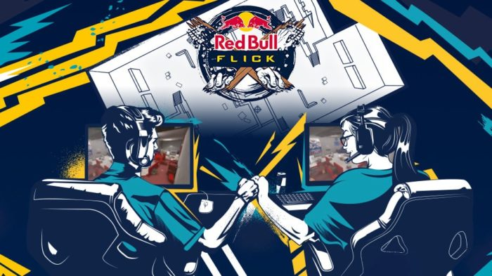 Red Bull Flick 2021 (Imagem: Divulgação/Red Bull)