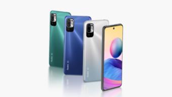 Xiaomi Redmi Note 10 5G e Poco M3 Pro são homologados pela Anatel